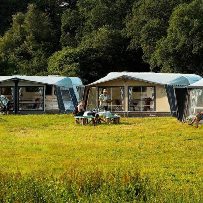Top 10 campings in Duitsland